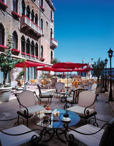 Bauer Hotel, Venice, Italy, picture 18