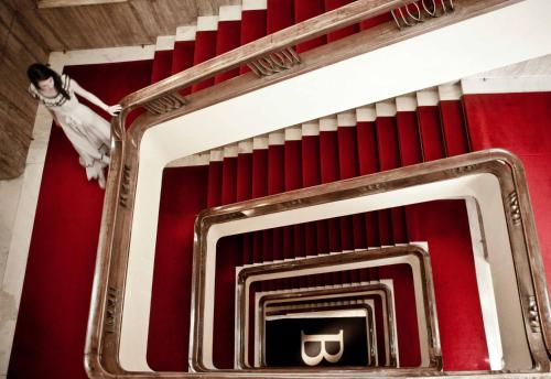 Bauer Hotel, Venice, Italy, picture 1