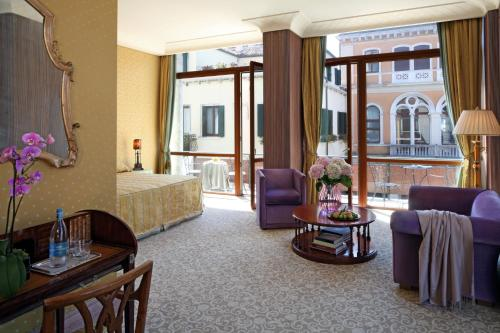 Bauer Hotel, Venice, Italy, picture 17