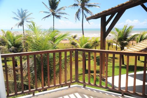 Prodigy Beach Resort & Conventions Aracaju Photo