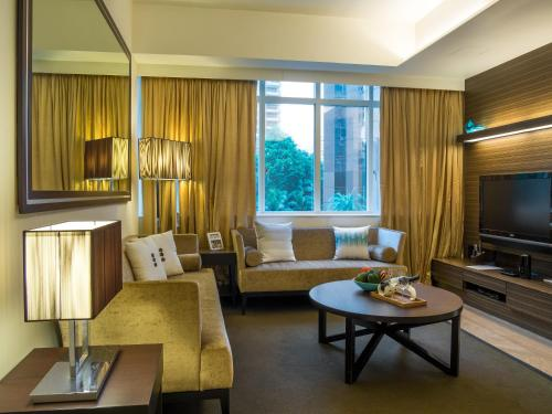 Orchard Scotts Residences by Far East Hospitality photo 43
