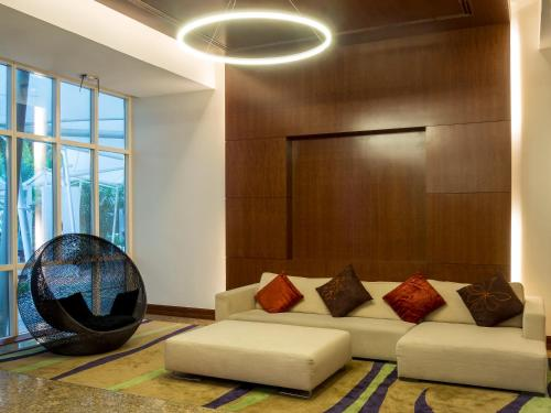 Orchard Scotts Residences by Far East Hospitality photo 45