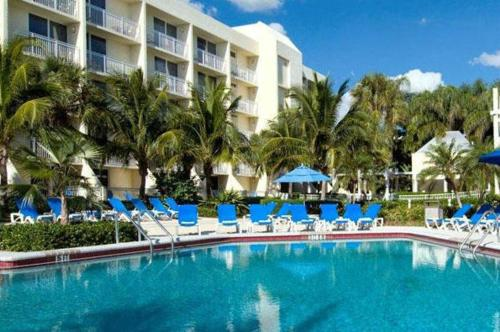 Hilton Longboat Key Beach Resort