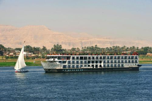 M/S Mayfair Cruise - From Luxor 04 & 07 Nights Each Monday - From Aswan 03 & 07 Nights Each Friday, Луксор