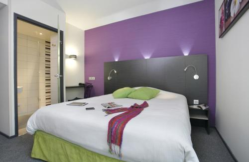 Hotel Arion Limoges