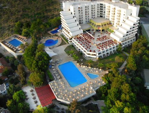 Kusadası Vista Hill Hotel - All Inclusive indirim