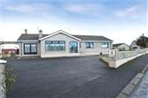 Home Sweet Home Bed and Breakfast in Portrush from £55
