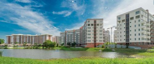Htaing Htaing Serviced Apartment, Payagon
