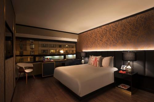 Cachet Boutique Hotel NYC Photo