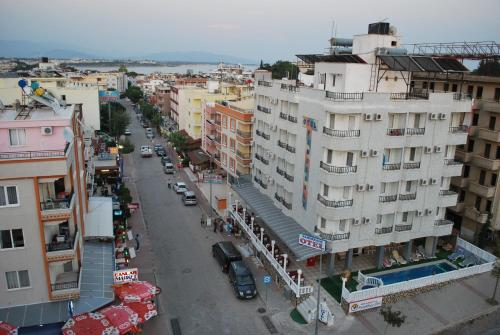 Photo of Pamukkale Hotel hotel in