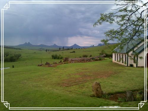 Oban Guest Farm Photo