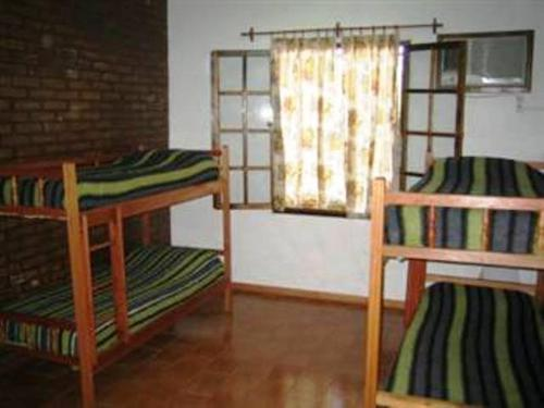 El Guembe Hostel House Photo