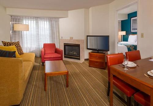 Residence Inn Columbia MD Photo