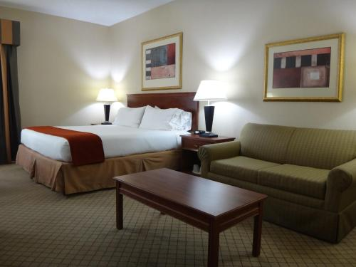 Stay Suites of America - Dodge City Photo