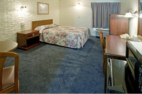 America's Best Value Inn - Cambridge Photo