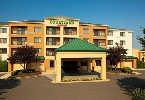 Courtyard by Marriot Cranbury South Brunswick Photo