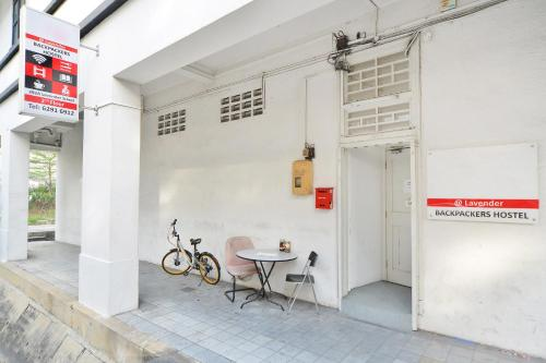 RedDoorz Hostel near Boon Keng MRT photo 7