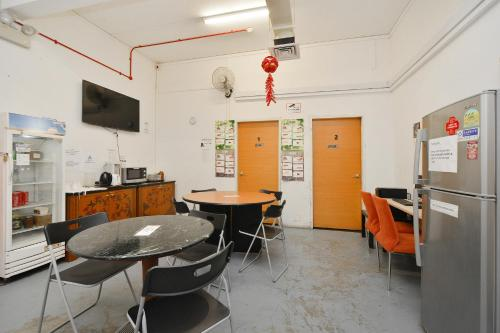 RedDoorz Hostel near Boon Keng MRT photo 13
