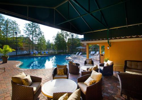 Best Western Premier Saratoga Resort Villas Photo