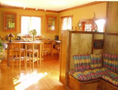 Alderwood Farm Cozy Cottage Photo