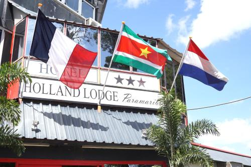 Holland Lodge Paramaribo, Paramaribo