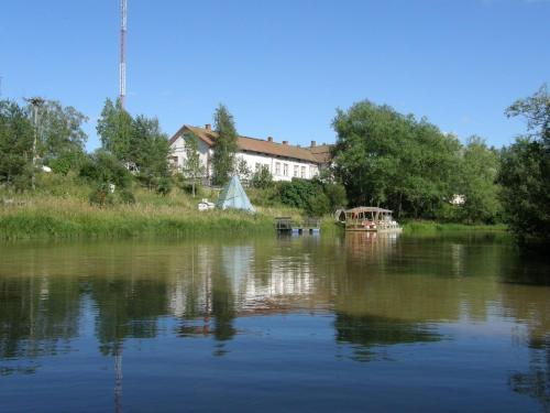 Photo of Koulutintti B&B Hotel Bed and Breakfast Accommodation in Punkalaidun N/A