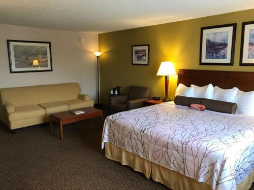 Best Western Executive Inn photo 31