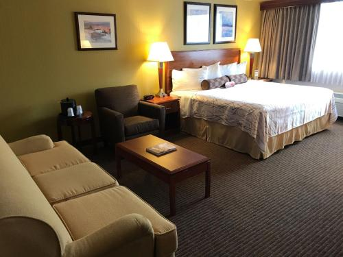 Best Western Executive Inn photo 33