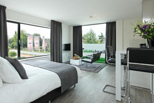 De Molen Hotel Suites