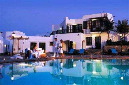 Creta Maris Golf Resort & Convention Center: fotografie