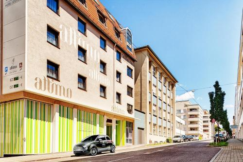 attimo Hotel Stuttgart***S