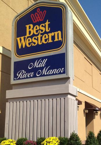 Best Western Mill River Manor Photo