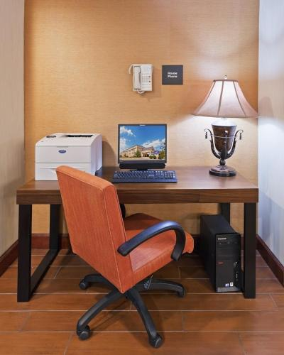 Hampton Inn Manhattan - Manhattan, KS 66502