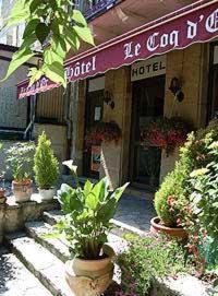 Hotel Le Coq d'or Brive la Gaillarde
