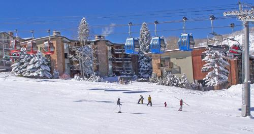 Shadowbrook Condominiums Snowmass Village
