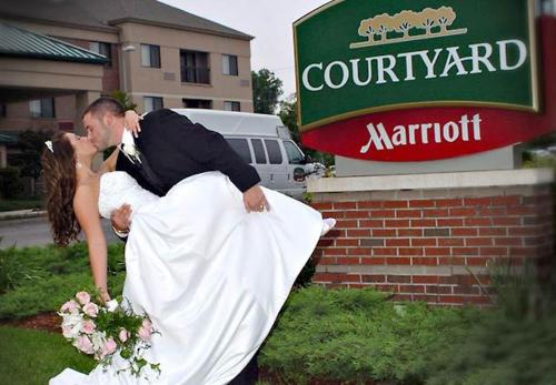 Courtyard by Marriott Concord Photo