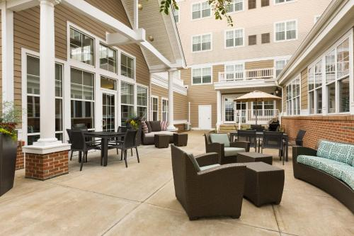 Residence Inn Newport Middletown Photo