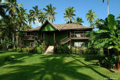 Beqa Lagoon Resort Photo