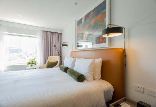 Novotel Sydney Darling Square (formerly Novotel Rockford Darling Harbour) photo 21