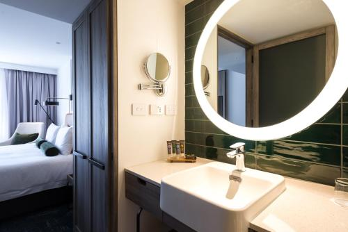 Novotel Sydney Darling Square (formerly Novotel Rockford Darling Harbour) photo 57