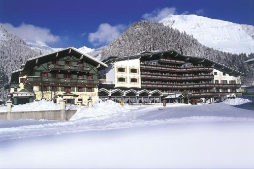 Alpenrose Wellnesshotel