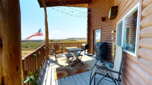 Blanding Cabins by Canyonlands Lodging Photo
