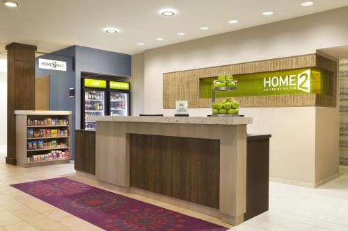 Home2 Suites by Hilton Grovetown Augusta Area Photo