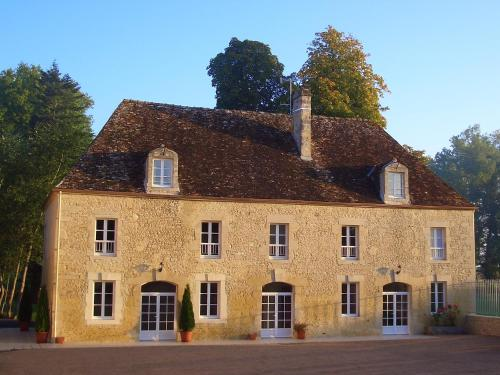 Domaine De La Tour