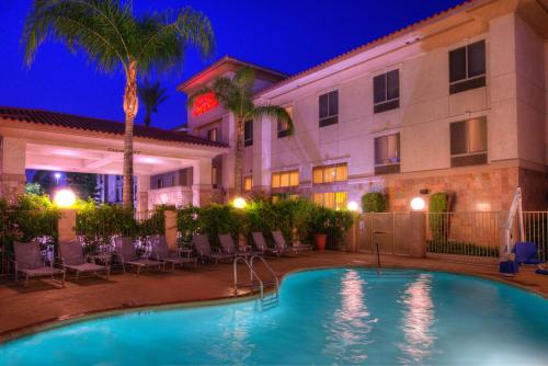 Hampton Inn And Suites Ontario - Ontario, CA 91764