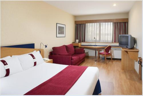Foto de Holiday Inn Express Madrid Tres Cantos