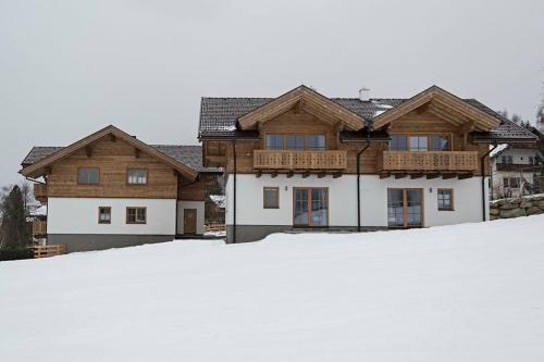 Ski in/Ski out Chalets Tauernlodge by Schladming-Appartements, Schladming