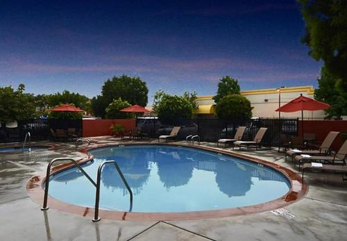Fairfield Inn & Suites Anaheim Buena Park/Disney North Photo