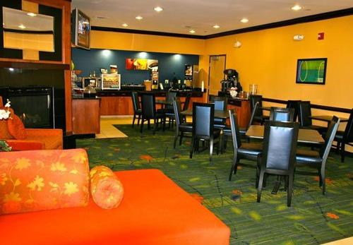 Fairfield Inn Hays Photo