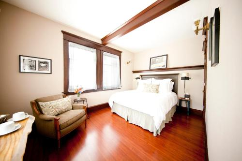 The Gatewood Bed and Breakfast Photo